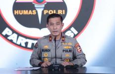 Bareskrim Gerak Cepat Keluarkan Surat Penahanan Ambroncius - JPNN.com