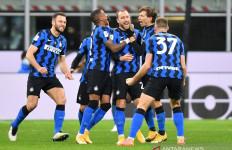 Conte Jawab Rumor Soal Eriksen, Bakal Tinggalkan Inter? - JPNN.com