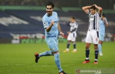City Gusur United dari Puncak Klasemen - JPNN.com