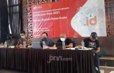 PANDI Optimistis 532.213 Domain Terdaftar Tahun Ini - JPNN.com