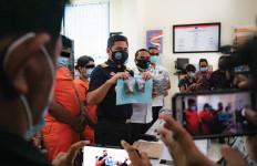 Top, Bea Cukai dan BNN Gagalkan Sejumlah Penyelundupan Narkotika ke Bali - JPNN.com