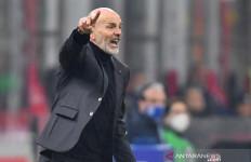 Pioli Sebut-sebut Nama Ibrahimovic Soal Biang Keladi Kekalahan Milan - JPNN.com