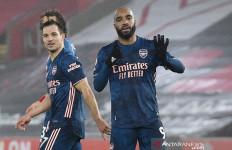 Arsenal Sukses Lampiaskan Dendamnya ke Southampton - JPNN.com