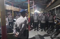 Penyerangan Polsek Sungai Pagu Diduga Buntut Penembakan Buronan Kasus Judi - JPNN.com