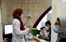 Kabar Gembira Efektivitas Vaksin COVID-19 dari Israel - JPNN.com
