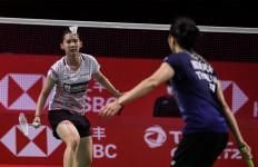 BWF World Tour Finals: Ratchanok Intanon Dipukul Penggemar, Greysia/Apriyani Catat Rekor - JPNN.com