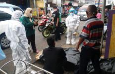 Rohim Ditemukan Tak Bernyawa di Pinggir Jalan, Oh Ternyata - JPNN.com