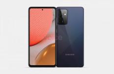 Samsung Galaxy A72 Muncul di Situs Resmi, Cek Spesifikasinya - JPNN.com