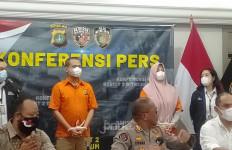 Polisi Bekuk Sepasang Suami Istri, Pelaku Penipuan Proyek Fiktif Bernilai Rp 39 Miliar - JPNN.com