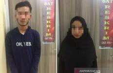 Pasutri Muda Disergap Polisi Saat Antar Anak 13 Tahun ke Kamar Hotel, Oh Ternyata - JPNN.com