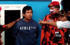 Inilah Tampang Pria Penyebab Kebakaran 18 Rumah di Jalan KH Ahmad Dahlan, Begini Pengakuannya - JPNN.com