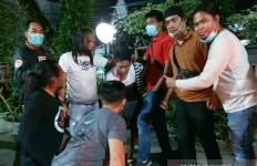 Al Punya Nyali, Menyerang Tim Macam, Akibatnya Dia Tak Bisa Berjalan, Lihat Itu Fotonya - JPNN.com