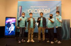 Kembali ke Indonesia, Alcatel Mobile Hadirkan 2 Ponsel Baru - JPNN.com