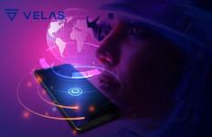 Ini Peran Penting Blockchain Velas dalam Ekonomi Masa Depan - JPNN.com