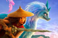 Ini Deretan Pengisi Suara Film Raya and The Last Dragon - JPNN.com