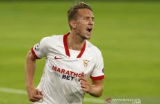 Sevilla Melaju ke Perempat final Copa del Rey Setelah Gasak Valencia - JPNN.com