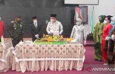 Ikhtiar Bangun Kalbar, Sutarmidji Jalin Kolaborasi dengan TNI dan Polri - JPNN.com