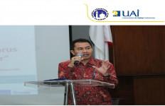 Prof Agus: Pemberitaan Jangan Bertentangan dengan Asas Praduga Tak Bersalah - JPNN.com