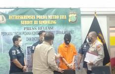 Pria Inisial YI Ditangkap di Bekasi, Lihat Tampangnya - JPNN.com