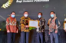 Selamat, Sumedang Raih Penghargaan Penerapan Sistem Merit dari KASN - JPNN.com