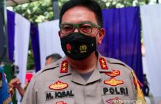 Kapolda NTB Ultimatum Kapolres, Ada Kalimat Copot - JPNN.com