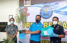 Anggota Lintas Ganja Nusantara Ditangkap karena Edarkan Narkotika, Begini Modusnya - JPNN.com