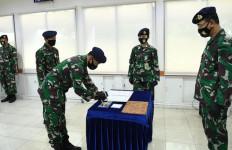 Sah, Kolonel Laut Sunaryadi Resmi Menjabat Kadiskual - JPNN.com