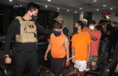 Pesepeda yang Jadi Korban Begal di Jakbar Ternyata Pejabat KLHK, 5 Pelakunya Tertangkap - JPNN.com