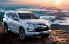 Fitur-Fitur di Mitsubishi Pajero Sport Facelift, Kapan ke Indonesia - JPNN.com
