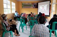 APP Sinar Mas Menggelar Pelatihan UMKM Mitra Binaan, Menggandeng Yayasan Doktor Sjahrir dan Shopee - JPNN.com