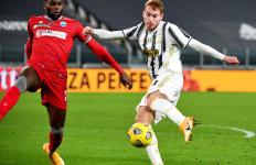 Juventus Ketemu Inter Milan di Semifinal Coppa Italia - JPNN.com