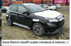 Hyundai Kona Electric Facelift Bakal Meluncur Tahun Ini - JPNN.com
