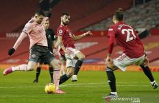 Sheffield Jegal United Kembali ke Puncak Klasemen Liga Inggris - JPNN.com