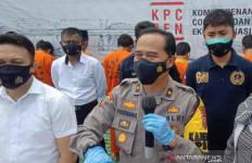 Pengumuman, WR dan IR Sudah Ditangkap - JPNN.com