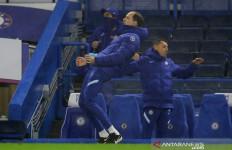 Tuchel Hanya Mampu Bawa Chelsea Raih 1 Poin di Debut Perdananya - JPNN.com