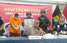 Mengaku Berdinas di Mabes Polri, Syarif Bisa Raup Rp140 Juta - JPNN.com