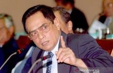 Wismoyo Arismunandar dan Tepuk Tangannya yang Sangat Istimewa - JPNN.com