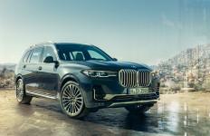 BMW X7 Rakitan Lokal Siap Bersaing di Indonesia, Tunggu Saja - JPNN.com