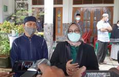 Bupati Siapkan Makam di TMP Pondok Rajeg untuk Almarhum Pilot SJ 182 Kapten Afwan - JPNN.com