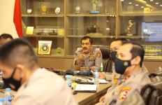 Komentar Sahabat Polisi soal Komjen Agus Andrianto jadi Kabareskrim - JPNN.com