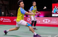 Jadwal BWF World Tour Finals, Penentuan Buat 4 Wakil Indonesia - JPNN.com