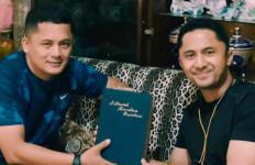 Hengky Kurniawan Sampaikan Kabar Duka, Innalillahi - JPNN.com