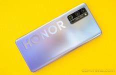 Pisah dari Huawei, Honor Balikan dengan Google - JPNN.com