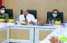 Kang Cucun Dukung Target Sejuta Lifting Minyak Indonesia, Tetapi ada Syaratnya - JPNN.com
