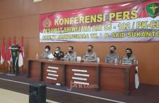 Tersisa 4 Korban Sriwijaya Air SJ182 Belum Teridentifikasi, Siapa Saja? - JPNN.com
