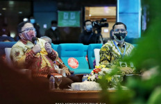 Pengujian Molekuler Varian Virus Covid-19 di Indonesia Ditargetkan Tahun Ini - JPNN.com