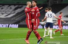 Liverpool Akhirnya Bangkit Kembali - JPNN.com
