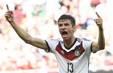 Harapan Mueller Bela Jerman di Olimpiade Tokyo Kandas Sudah - JPNN.com
