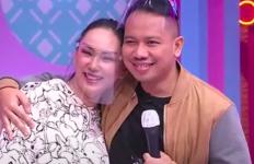 Vicky Prasetyo Pepet Nita Thalia, Respons Kalina Octaranny Bikin Kaget - JPNN.com