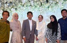 Tutup Akhir Januari 2021 dengan Indah, Ibnu Jamil dan Ririn Ekawati Menikah - JPNN.com